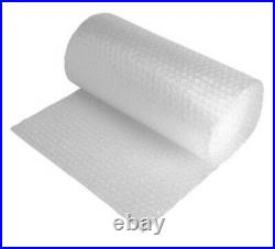 10 NEW AND HIGH QUALITY 300mm WIDE 100m ROLLS OF BUBBLE WRAP 1000 METRES