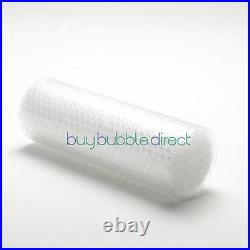 10mm Small bubble wrap 16 rolls 500mm x 100m new on pallet
