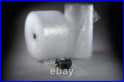 10mm Small bubble wrap D/L 10 rolls 1170mm wide x 65m supplied on pallet 760sqm