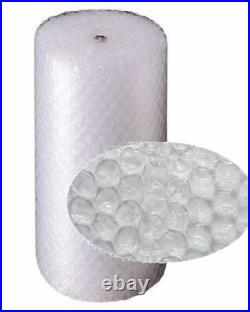1 Roll Of Large Bubble Wrap Size 1500mm x 50m Protective Cushioning Packaging