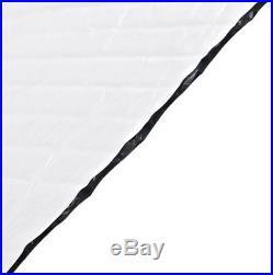 24/30/48 sqm Double Foil Single Bubble Wrap Aluminum Insulation Roll Attic Roof