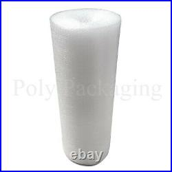 2 x 100m x 1200mm/120cm Wide SMALL BUBBLE WRAP ROLLS Cheap House Removal