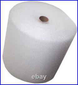 2x Bubble Wrap Rolls Size 1200mm x 100m Protective Packaging Packing Wrapping