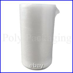 3 x 100m x 1000mm/100cm Wide SMALL BUBBLE WRAP ROLLS For Packing