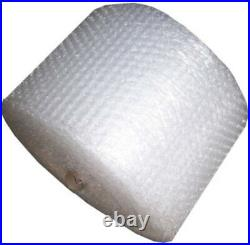 4 750mm x 50m Bubble Wrap Protective Packaging Rolls