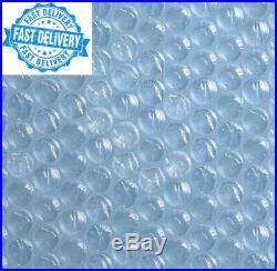 4 x Bubblewrap Rolls 100M x 750mm Width