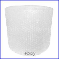 500mm/50cm Wide LARGE BUBBLE WRAP ROLLSAny QtyValue House Move/Removal Storage