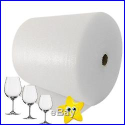 500mm x 20 x 100m ROLLS OF SMALL BUBBLE WRAP 24HRS