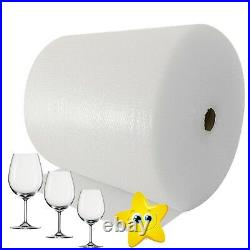 500mm x 6 x 100m ROLLS OF BUBBLE WRAP 600 METRES 24HRS