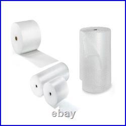 500mm x 7 x 100m 50cm 1.6ft 19 x 7 x 100m Small Bubble Wrap Roll Safe Shipment