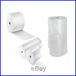 500mm x 9 x 100m 50cm 1.6ft 19 x 9 x 100m Small Bubble Wrap Roll Packing House