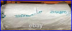 50 ROLLS OF 1500mm x 50m ROLL LARGE BUBBLE WRAP 50 METRES PACKAGING