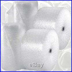 600mm x 50m x LARGE BUBBLE WRAP 50 METRE 8 Rolls Bubble