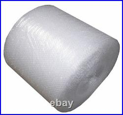 6 X 500mm x 100m ROLL BUBBLE WRAP 100 METRES 24HR DELIVERY