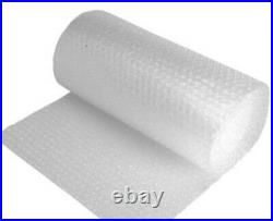 BRAND NEW 300mm x 100m ROLLS OF BUBBLE WRAP 200 METRES / BEST QUALITY