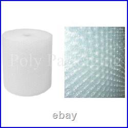 BUBBLE WRAP ROLLS Large Bubbles 7 Widths 300mm-1500mm Postal Storage Packaging