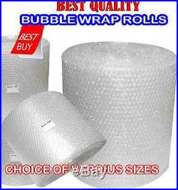 Best Quality Bubble Wrap Rolls Various Sizez Are Available Choose Required Width