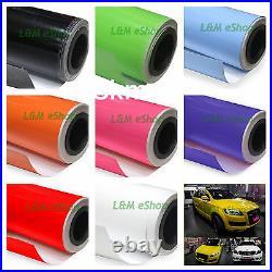 Best YELLOW Gloss Vinyl Wrap Sheet Car Wrap Vinyl Wrapping Air Bubble Free