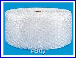 Bubble 1/2x 12 Large Wide Mailing 125 ft bubble Wrap Roll. Super Duty