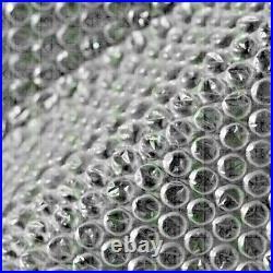 Bubble Wrap 2 ROLL 1200mm(1.2m) x 100m Easy Tear 32g/m² P&P UK