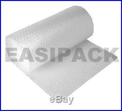 Bubble Wrap (4 x 1500mm x 100m) Small bubbles Roll