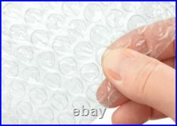 Bubble Wrap Roll 100m Excellent Premium Quality Small Bubbles House Removal Used