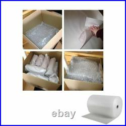 Bubble Wrap Roll 50m Excellent Premium Quality Large Bubbles House Removal Used