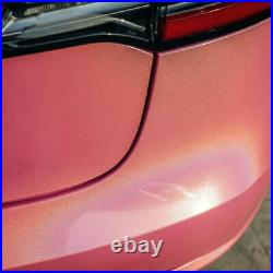 Car Color Changing Laser Vinyl Roll Auto Car Vehicle Body Wrapping Bubble Free