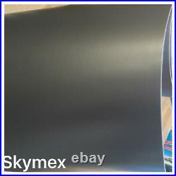 Car Vinyl Wrap Matte Black Blue Yellow Green White Air Bubble Free car wrapping