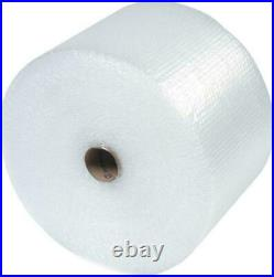 Clear Bubble Wrap Roll Damage Protection Lightweight Cushioning Material 175L
