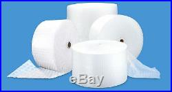 ECONOMY BUBBLE WRAP MULTI LISTINGS ALL 100 meter ROLLS 24 HR DPD DELIVERY