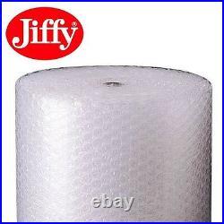 Genuine! Jiffy Bubble Wrap 50/100m Bubbles X 300 500 750mm