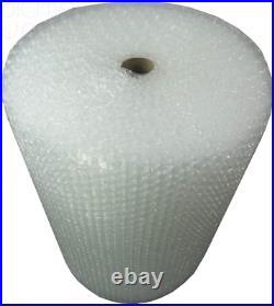 Globe Packaging Roll of Large Bubble Wrap 1000mm x 50m x 50M