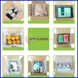 Inflated Air Cushion Machine Air Dunnage Bags Air Bubble Wrap Package Machine