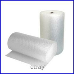 LARGE BUBBLE WRAP 300mm 500mm 750mm 1200mm 1500mm x 50M / STRONG & HIGH QUALITY