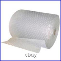 Large Bubblewrap Packaging Rolls x2 750mm x 50m