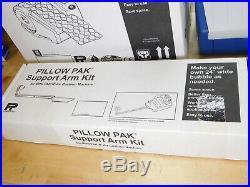 MINT! FP International MINI PAK'R Air Cushion Machine / Bubble Wrap Machine