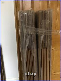 Mix of 29 DoubleWall Moving Boxes, 3 Bubble Wrap Rolls and 5 Polythene Wrap Film