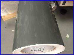 Nardo Grey Gloss Vinyl Wrap Sheet Car Wrap Vinyl Wrapping Air Bubble Free