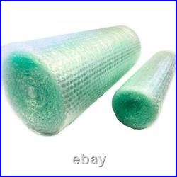 Oxo-Biodegradable Small Bubble Wrap 1500mm x 100m x 1 Roll