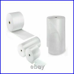 Packaging Wrapping 500mm x 20M Long Rolls Small Bubble Packing Material Wrap