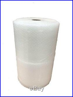 PolycyberUSA 3/16 Small bubble + Wrap 12 Width Roll Perforated 350 ft 12BS350