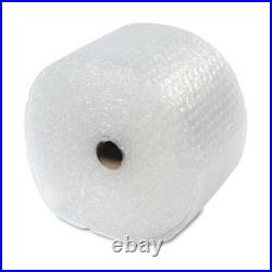Recycled Bubble Wrap, Light Weight 5/16 Air Cushioni 040036922228