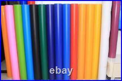 SKYMEX Matte Vinyl Wrap Sheet Car Wrap'Air Bubble Free' Car wrapping UK
