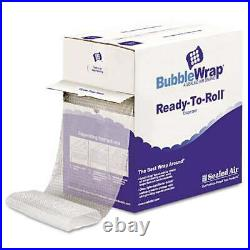 Sealed Air Bubble Wrap Cushion Bubble Roll, 1/2 Thick, 12 x 65 040036900653