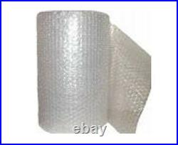 Small Bubble Wrap 3 x Rolls 500mm Wide x 100m Long -Ideal Ebay Sellers Courier