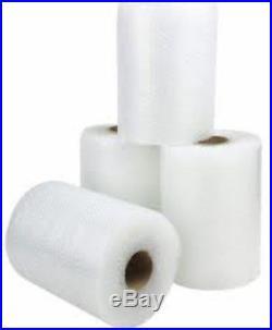Small Bubblewrap Packaging Rolls x2 1500mm(1.5m) x 100m
