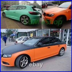 Vinyl Wrap Car Wrapping Film'Air Bubble Free' matte Car wrapping sticker
