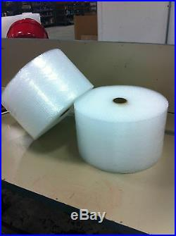 WP 3/16x 12 Small Bubble Perf 12 1400 ft bubble cushioing wrap padding roll